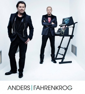 Anders | Fahrenkrog - New Music Project 2011  I-397