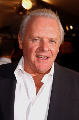 Энтони Хопкинс (Anthony Hopkins) AnthonyHopkins