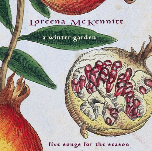 Loreena Mckennitt Album-a-winter-garden-five-songs-for-the-season-ep_zpsb5a83b40