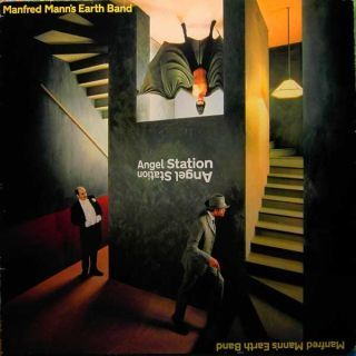 Manfred Mann's Earth Band - Angel Station (1979) 28336924