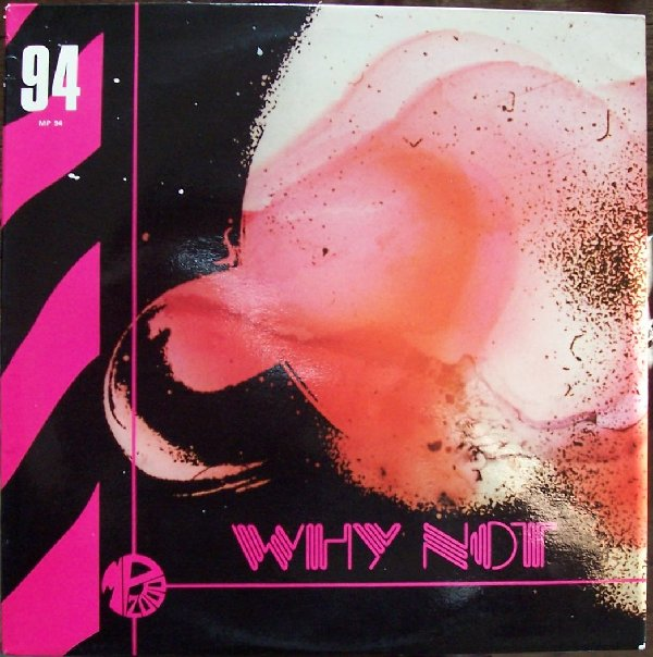 "Frank Duval ""Why Not"" W6z6fb"